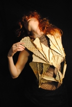 corset dvt