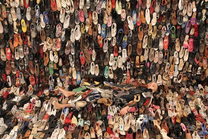 Myette FAUCHERE - chaussure