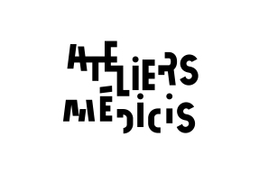 Partenaire Ateliers Médicis