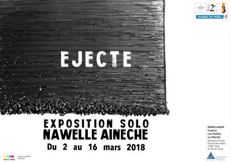 Exposition Ejecte _ nawelle aïnèche 1