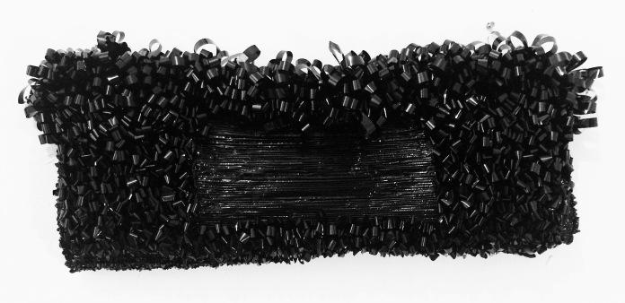 Les Misérables | Nawelle Aïnèche | 2017 | 70cm sur 30 cm